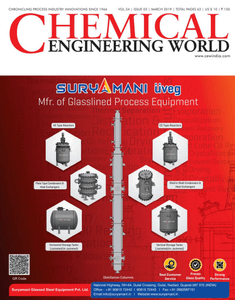 Chemical Engineering World – March 2019