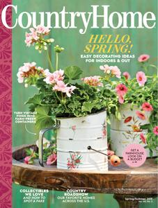 Country Home – March 2019