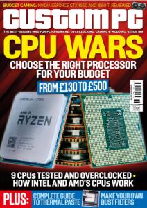Custom PC – June 2019