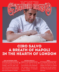 Gambero Rosso - March 2019