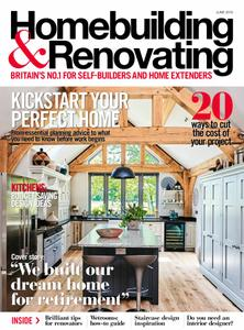 Homebuilding & Renovating – June 2019