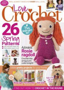 Love Crochet – May 2019