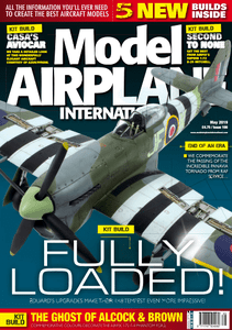 Model Airplane International – May 2019