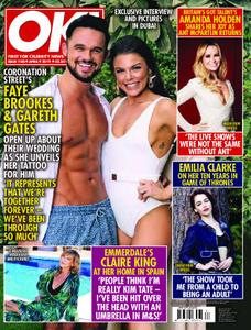 OK! Magazine UK – 08 April 2019