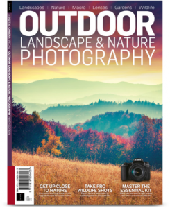 Outdoor Landscape & Nature Photography, 9th Edition 2019