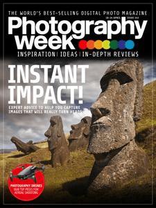 Photography Week – 18 April 2019