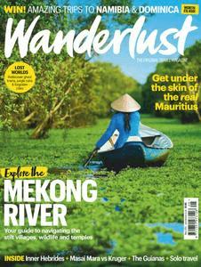 Wanderlust UK – May 2019