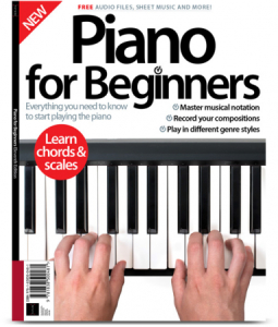 Future's Series: Piano for Beginners, 11th Edition 2019