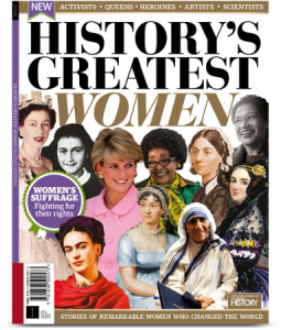 All About History: Greatest Women in History, 2nd Edition 2019