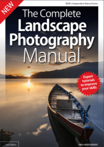 BDM's Series: The Complete Landscape Photography Manual, 2nd Edition 2019