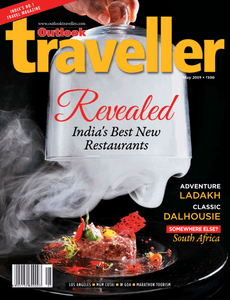 Outlook Traveller – May 2019
