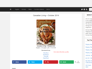 How to download magazines from Magdownload ?