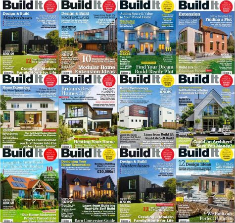 Build It – Full Year 2019 Collection Issues