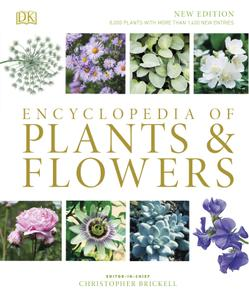 Encyclopedia of Plants and Flowers, 4th Edition