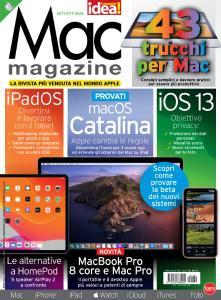 Mac Magazine N.129 – Settembre-Ottobre 2019