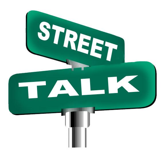 Street Talk with MageeNews.com