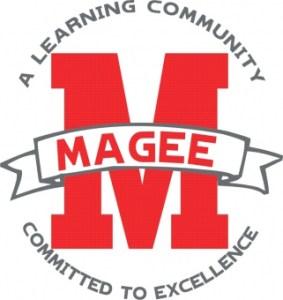 Magee Highschool Football @ Morton