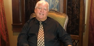 Mayor Dale Berry