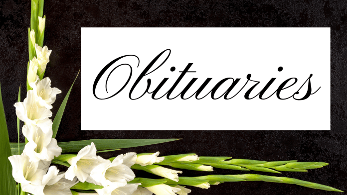 Obituaries Magee Mississippi