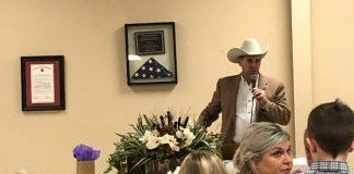 Livestock Banquet