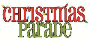 Mendenhall Christmas Parade