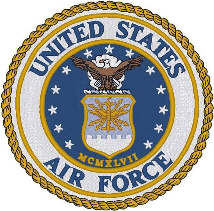 U S Air Force