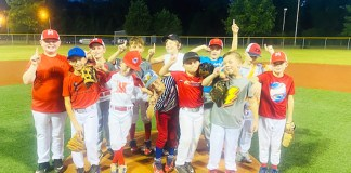 Magee All Stars