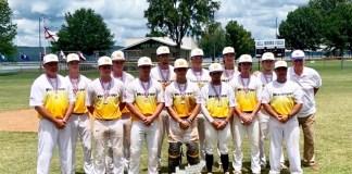 Team Mississippi