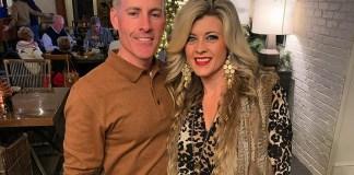 Breck & Carolyn Honea