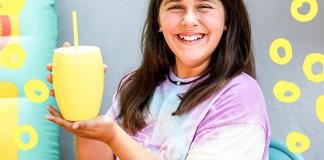 IZZI J's Lemonade