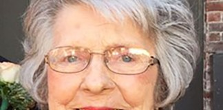Billie Doris smith
