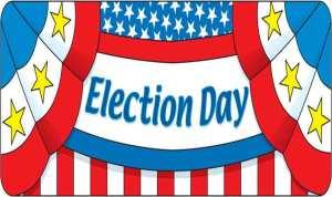 Election Day Representative District 77