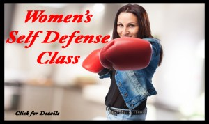 Women's Self Defense Class @ Simpson County E911 Building | Mendenhall | Mississippi | United States