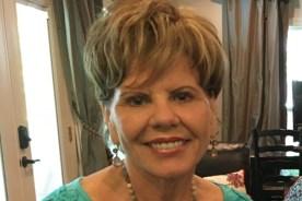 Happy Birthday Sue!