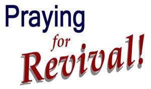 Revival @ Goodwater