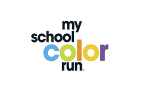 My School Color Run