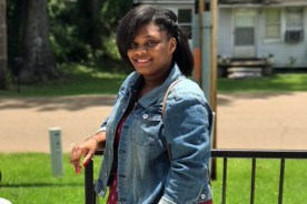 Mendenhall Student Kiarra Rankin Receives National Honor