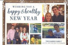 Wishing You a Happy & Healthy New Year from The…