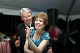 Happy Anniversary Linda & Tom