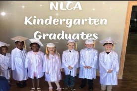 NLCA Awards Day and Graduation