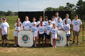 Co-Lin Summer Camps