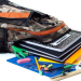Z-Pack It Up School Supply Drive