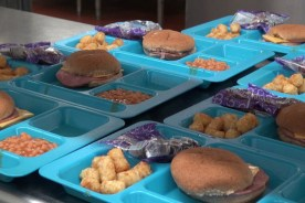 Simpson County School Meal Charge Policy