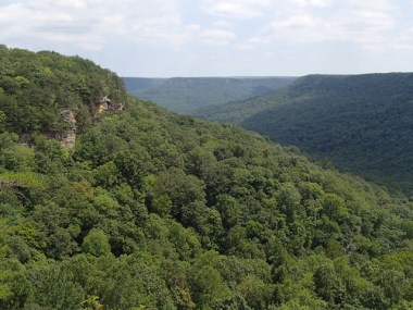 Laurel Gorge
