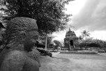 Pawon temple, Magelang Regency.
