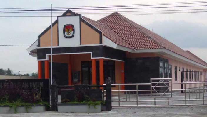 Komisi Pemilihan Umum Daerah Kab. Magelang