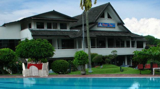 Hotel Trio Magelang