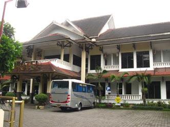 Hotel Wisata Magelang, Hotel Murah Fasilitas Komplit