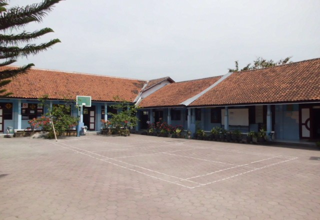 SD Negeri Gelangan 5 Kota Magelang