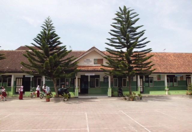 SD Negeri Gelangan 6 Kota Magelang